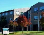 Claggett Creek Middle School