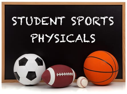 Image result for sports physical pic